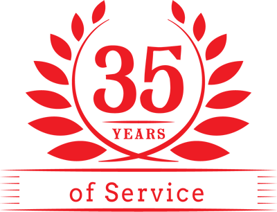 35-years-red